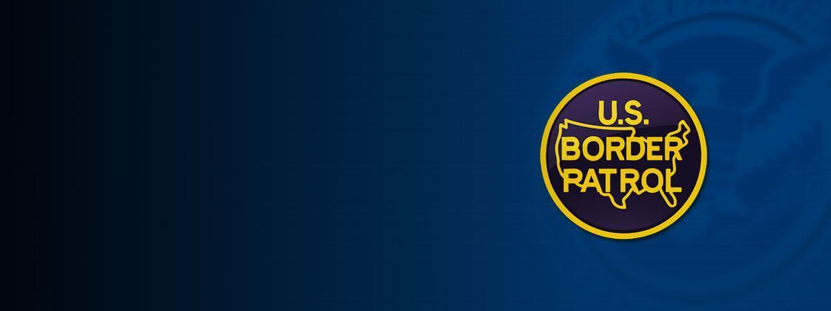 U. S. Border Patrol seal