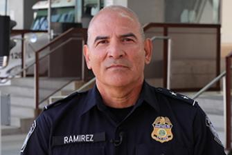 DFO Ramirez