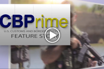 Screenshot of CBP Prime Tanzania Video