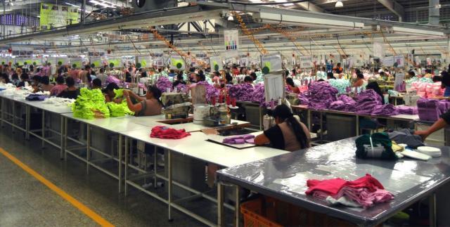 Apparel Factory