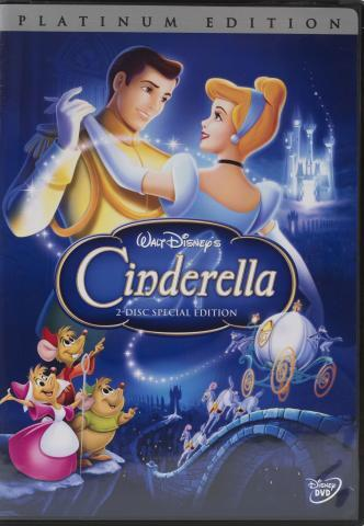 Real DVD front cover