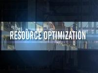 Resource Optimization