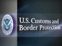 Photo of US CBP Seal and masthead