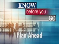 Plan Ahead title slide
