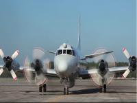 AMO plane taxiing