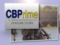 photo of CBP Prime Title Page