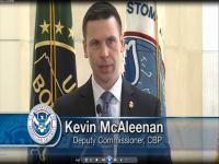 Kevin McAleenan, Deputy Commissioner, CBP