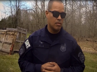 Officer Villa