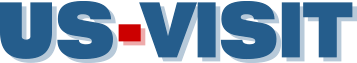 US-VISIT Logo