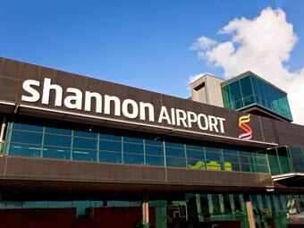 Photo of Shannon International Airport