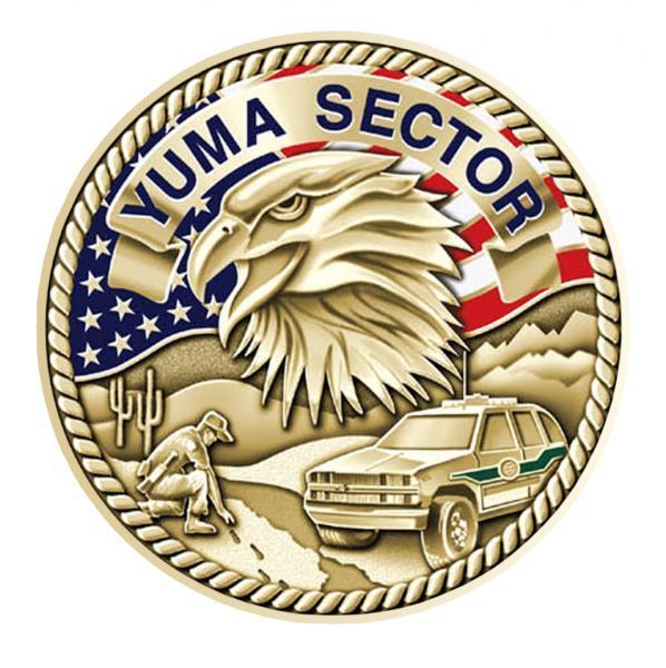 Yuma Sector
