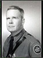 Image of Patrol Inspector Ralph L. Anderson