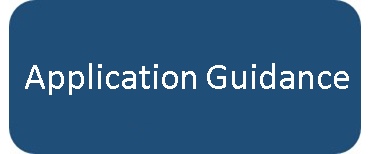 "HTML button titled ""Application Guidance"" - click it and it will take you to Application Guidance page"