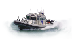 33-Foot SAFE Boat