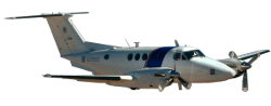 Beechcraft King Air Series 200 and C-12C