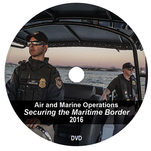 Securing the maritime border