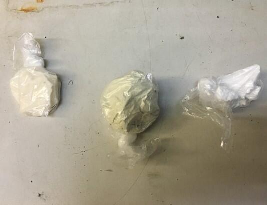 CBP Officers in Houlton, Maine arrest border crossers with heroin, cocaine and crack cocaine.