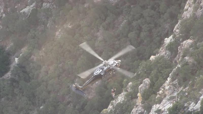 Arizona Canyon Rescue