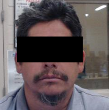 Juan Ramon Avila-Leon, convicted of Communicating With a Minor for Immoral Purposes.