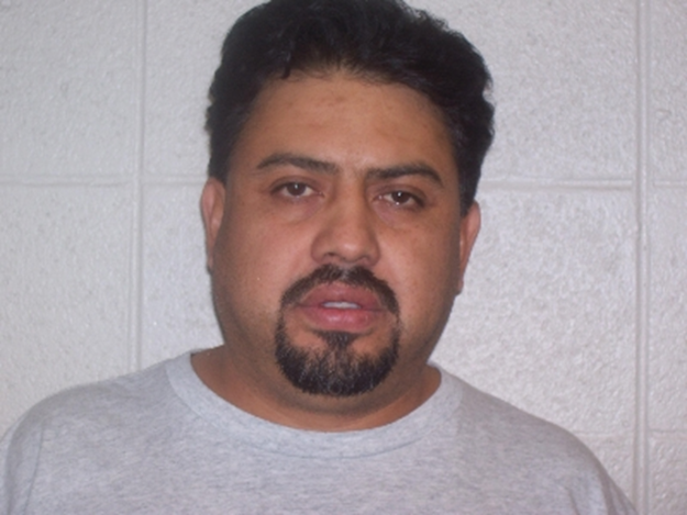 Pedro Mata-Guerrero, convicted sex offender
