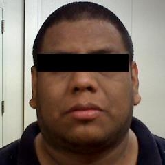 Gregorio Neri-Basilio, a convicted sex offender, caught by Border Patrol.