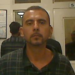 Agents apprehend Rodrigo Banales-Alvarado, a convicted sex offender.