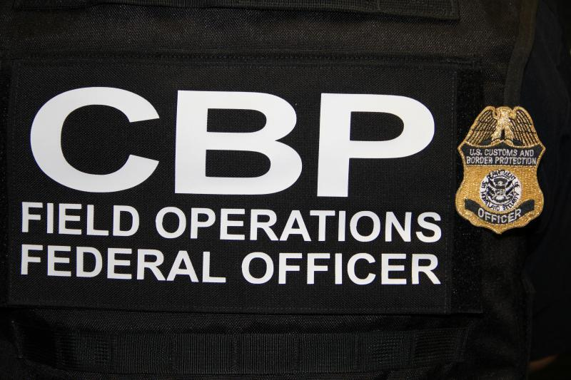 CBP officers in Calexico stop several drug and human smuggling attempts.