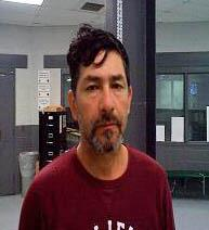 Photo is of Rene Murillo-Almansa, who has an extensive criminal history dating back to 1990
