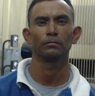 Juan Nunez-Tavarez was arrested by agents in Yuma