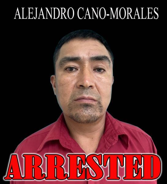 Border Patrol agents from the Laredo South Station arrested a convicted sex offender