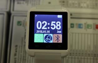 CBP Stops Time for Counterfeit Smartwatches