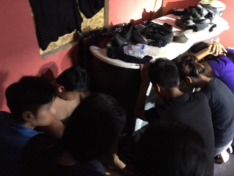 Joint Enforcement Action Results in Discovery of 43 Illegal Aliens in Stash House