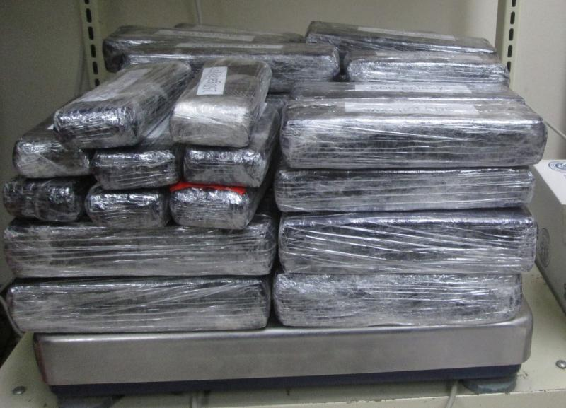 CBP Officers at Progreso/Donna Port Of Entry Seize over $1 5 Million