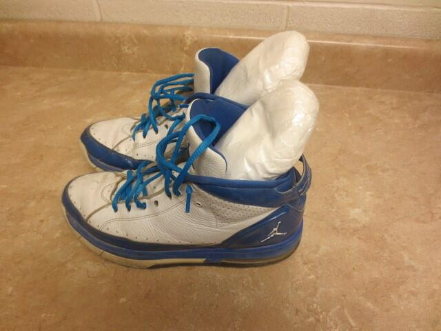 CBP officers find drugs in shoes