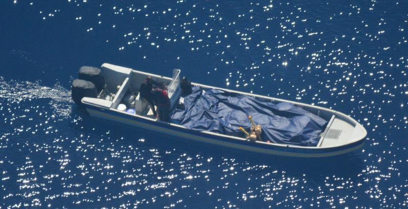 Cbp Ship 20 Tons Cocaine