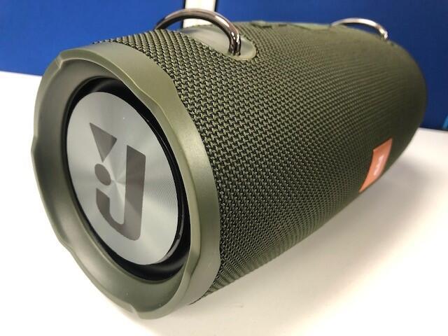Fake JBL speakers