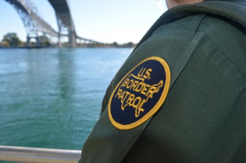 Border Patrol arrests two previously deported felons