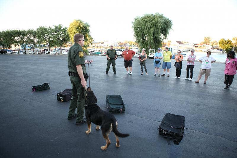 Rochester Border Patrol Citizen's Academy Plans to Start
