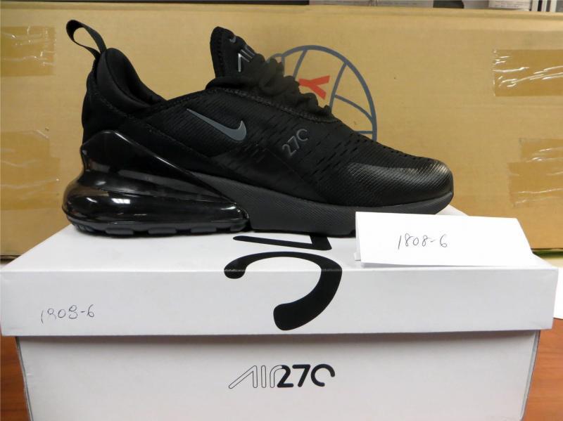 counterfeit Nike sneaker