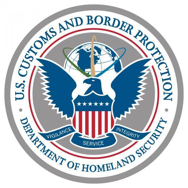 CBP Official Seal