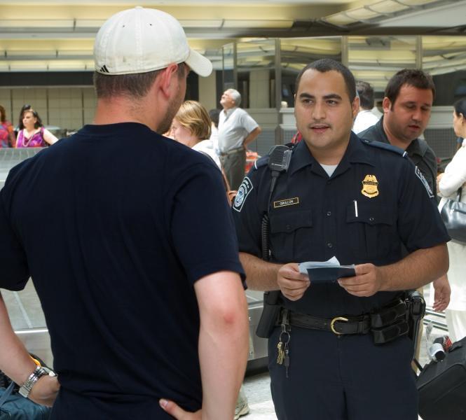 cbp arrests man in possession of puerto rico birth