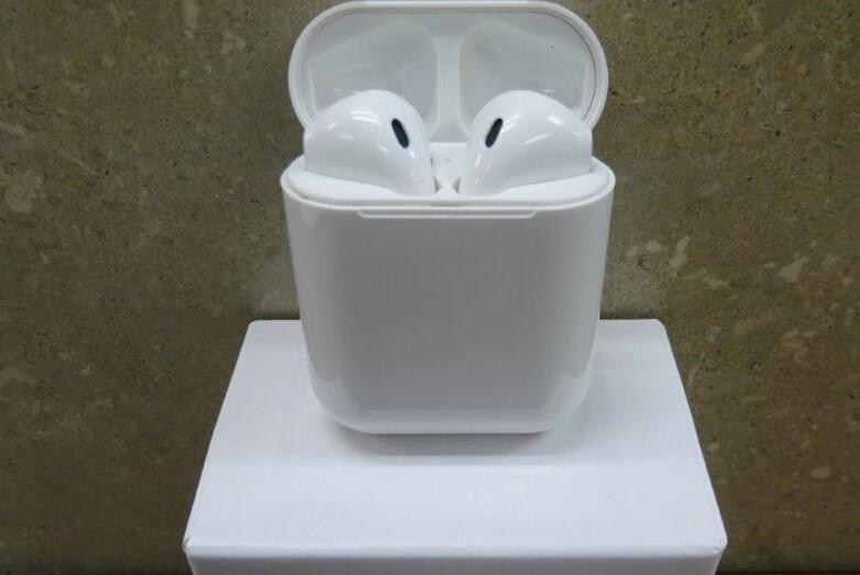 Counterfeit Air Pods.