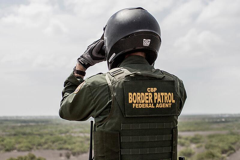 Border Patrol Agent Application Process | U.S. Customs and ...