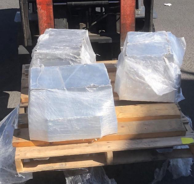 Honolulu Cocaine 1