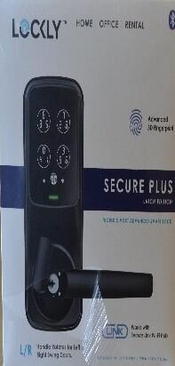 Electronic Locks Seised by CBP