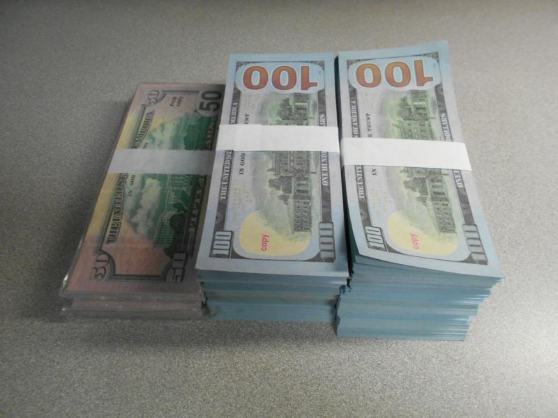 Bogus Money