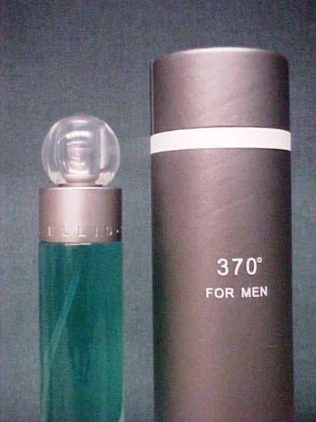 Men's cologne that was seized as part of Operation Bathe and Beaute.