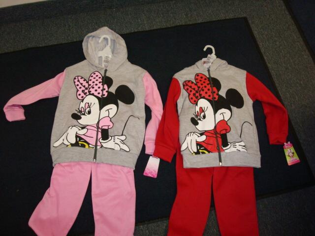 Disney Merchandise Seized by Norfolk CBP