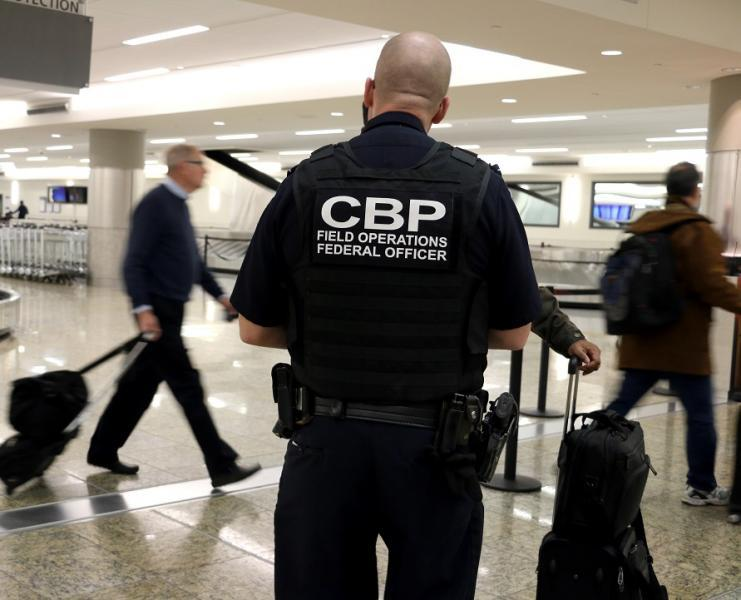 CBP Field Operations Officer ATL