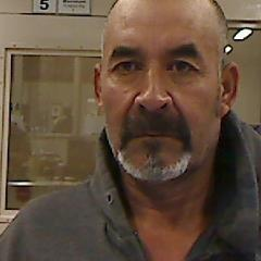 Luis Rangel-Rea, convicted sex offender
